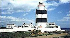 Hook Lighthouse, Wexford.