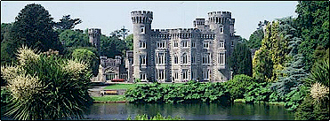 Johnstown Castle, Co. Wexford.
