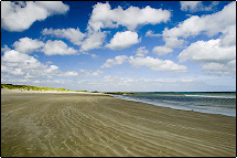 Rosslare Strand, Wexford.